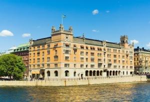 swedish-government-building