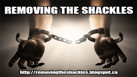 Project XIII Is Now Up And Running!  0e358-removing-the-shackles
