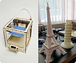 Ultimaker-3D-Printer-Samples