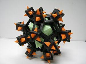 Open-frame-icosaugmented-rhombicosidodecahedron